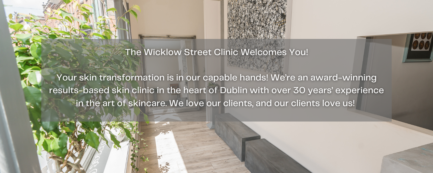 Welcome to The Wicklow Street Clinic
